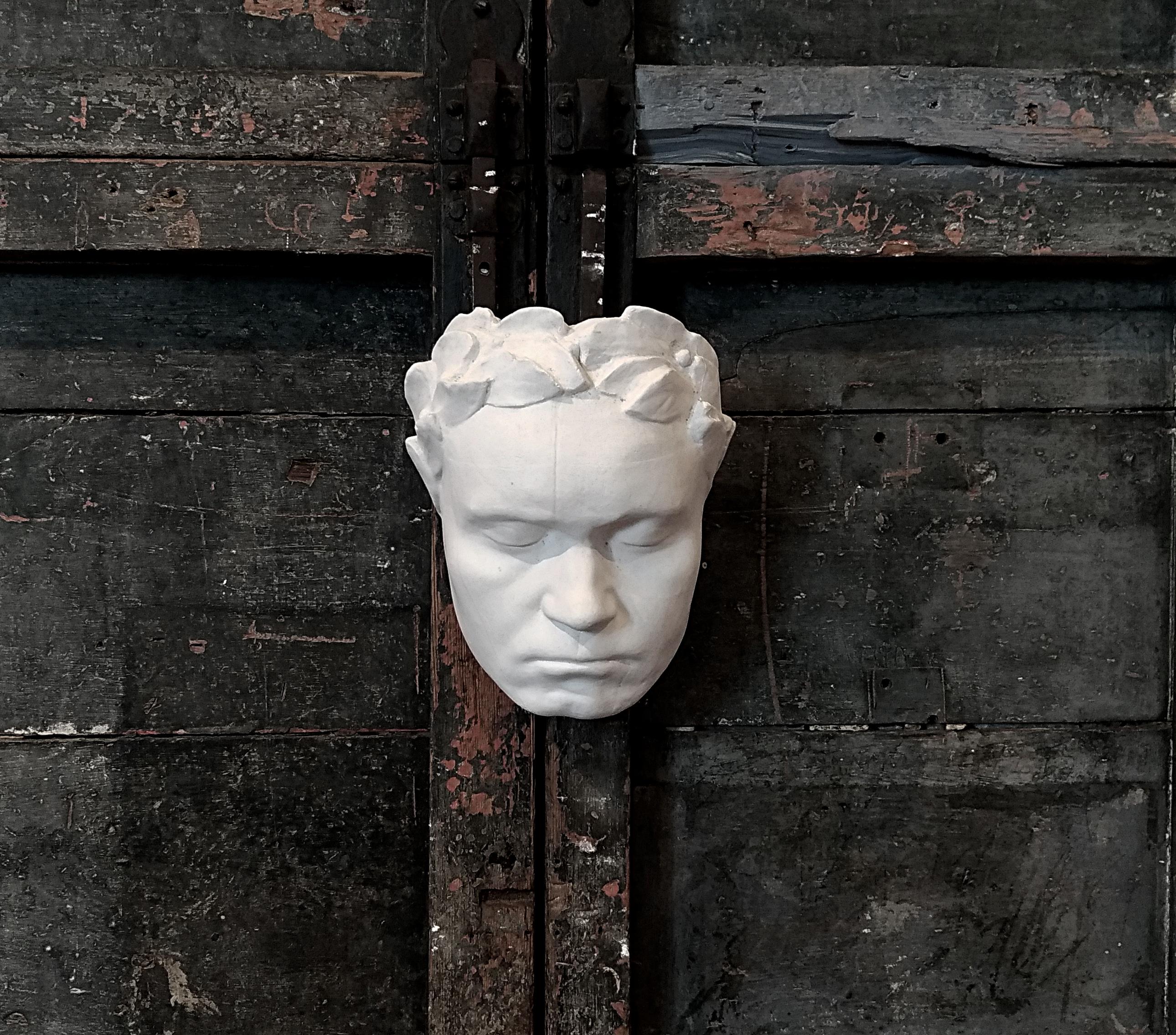 Maschera di Beethoven Image