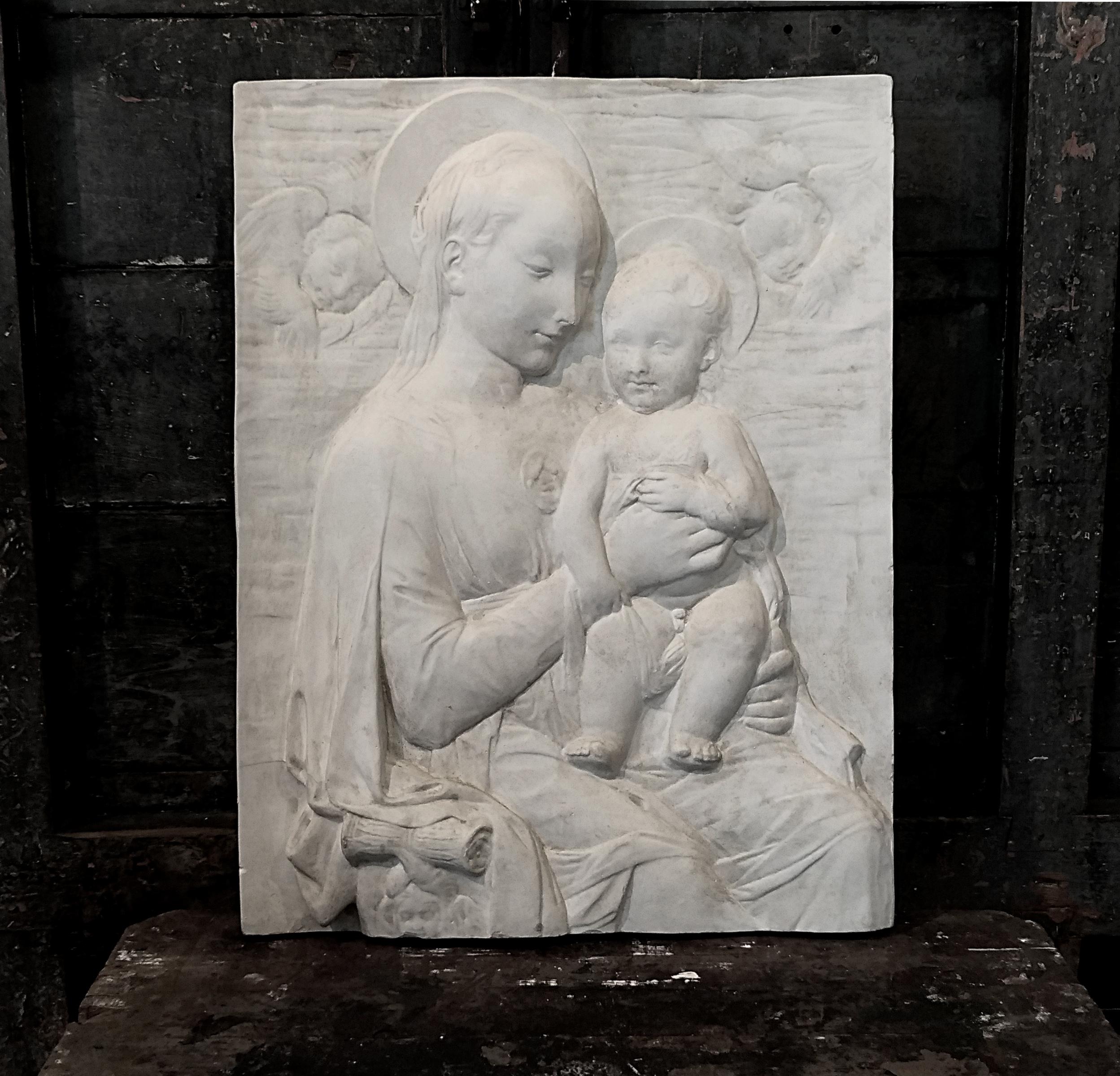 Madonna con Bambino Image