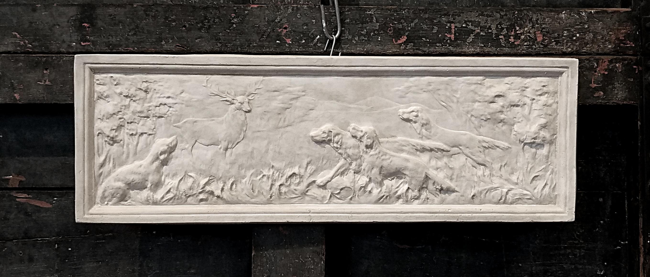 Scena di caccia Image